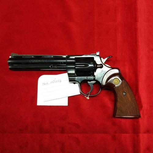 Revolver Colt Python 357