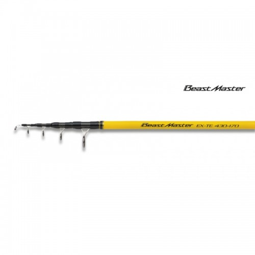 Canna Shimano BEASTMASTER EX SURF TE 420-120