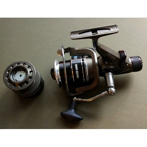 Mulinello GLOBE FISHING NIGED 6000