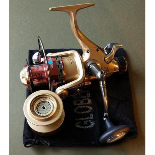 Mulinello GLOBE FISHING KING 860