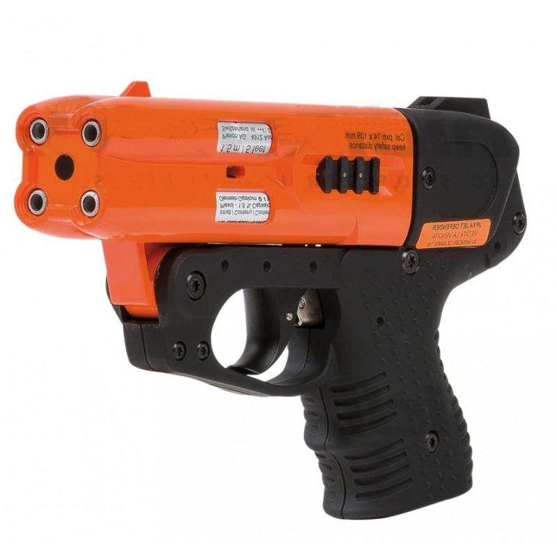 JPX4 JEet defender Compact