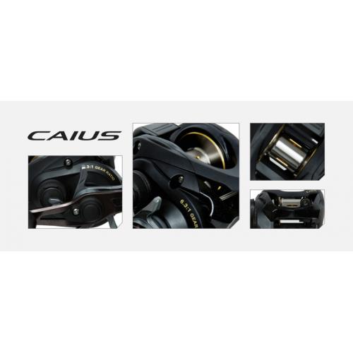 CAIUS 151 A LH