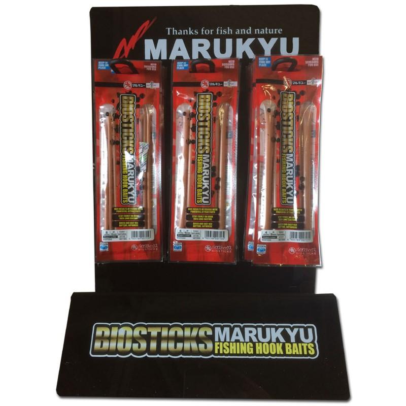 Marukyu Biostick 4mm