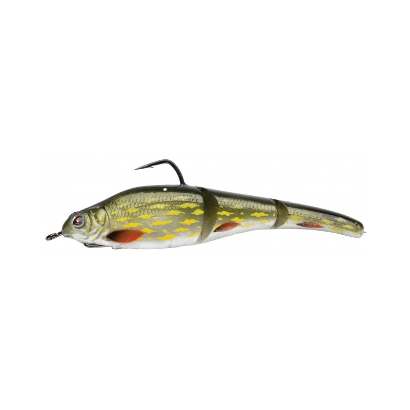 Sèbile MAGIC SWIMMER 105MM-9.7GR Pike