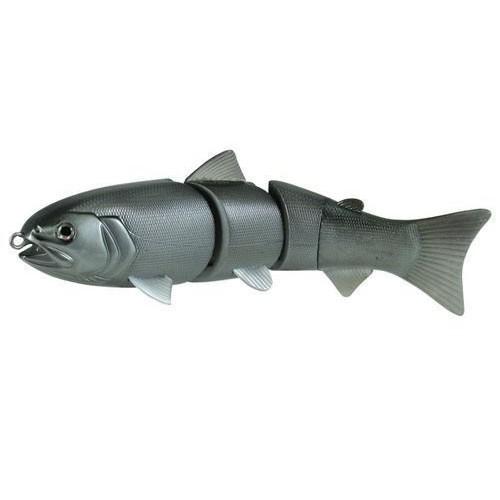 SWIMBAIT 80 BBZ1 SS SILVER FISH